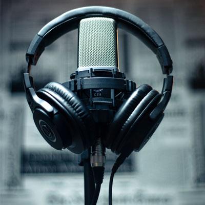AUDIO PRODUCTION & SOUND DESIGN